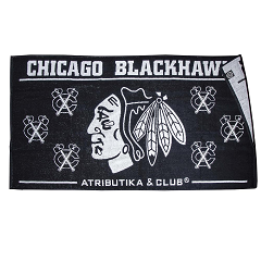 Полотенце NHL Chicago Blackhawks
