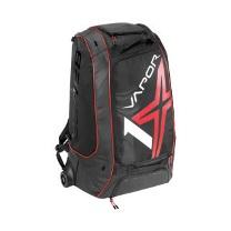 Хоккейный рюкзак на колёсах BAUER VAPOR LOCKER - LRG BKR