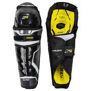 Спортивная хоккейная сумка на колесах с ручкой Warrior ROLLER SR