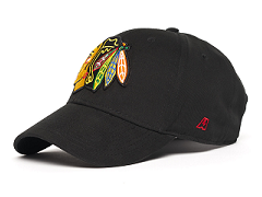 Бейсболка NHL Chicago Blackhawks (Origin)