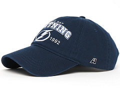 Бейсболка NHL Tampa Bay Lightning (origin)