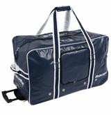Хоккейная сумка на колесах BAUER TEAM Premium Medium